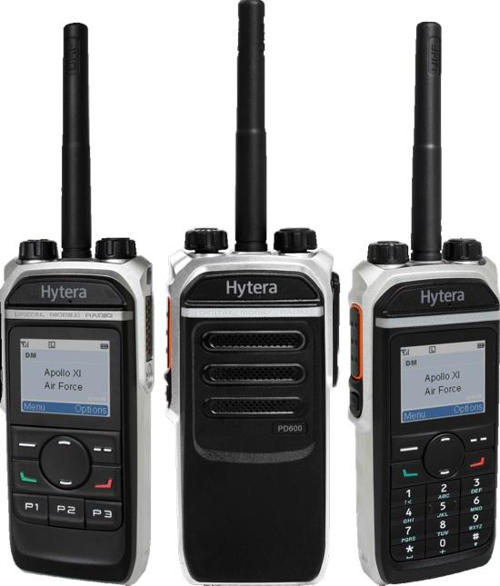 Цифровые радиостанции MOTOTRBO™