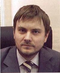 Исполнительный директор дирекции по строительству объектов и сооружений связи Николай Ананьев